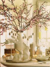 easter tree home decor decorations holiday party event
