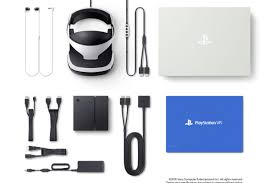 playstation vr requires about 60 square feet of space to use and