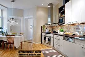 scandinavian kitchen design and style top trends beautiful