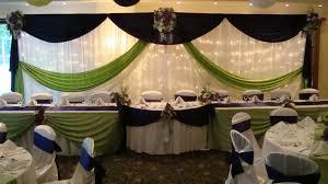 wedding backdrop calgary wedding decoration wedding reception decor wedding decor ideas