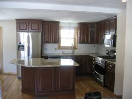 remodel small kitchen image of kitchen renovation ideas cherry