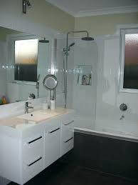 off center light fixture off center sink vanity lanai ideas pictures kitchen traditional with