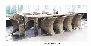 Sun Lounger  Chair Set Rattan Design Holiday Beach Lying Sofa - Lying sofa 2