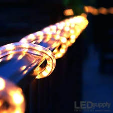 Outdoor Rope Lighting Ideas Outdoor Rope Lighting Ideas Led Rope Light Garden Design Outdoor