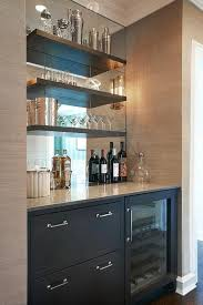 Floating Bar Cabinet Amazing Kitchen Best 25 Bar Cabinets Ideas On Pinterest Bars