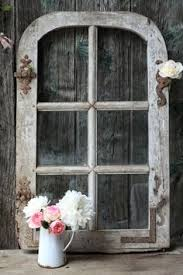 one choice old vintage antique 3 pane sash distressed shabby