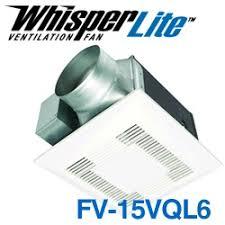 Bathroom Fan Cfm Panasonic Bathroom Fans Panasonic Whisperceiling U0026 Whisperlite