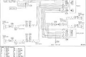 nissan gu wiring diagram nissan wiring diagrams