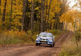 Zaleski Snow Guard by Zaleski Forest Regional Rally Rally America