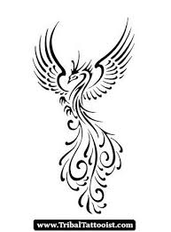 the 25 best tribal bird tattoos ideas on pinterest chest tattoo