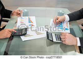 calculatrice graphique bureau en gros graphique analyser hommes affaires bureau bureau gros