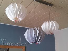 suspension origami diy origami is beautiful une cigogne sur le toit