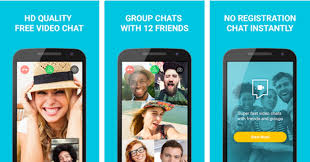 kik app android booyah chat app now ready for kik messenger sms