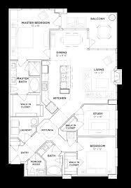 floorplans citylights