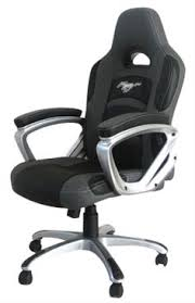 Racing Office Chairs 146 36 31 Off Ford Mustang Racing Office Chair Sale Up