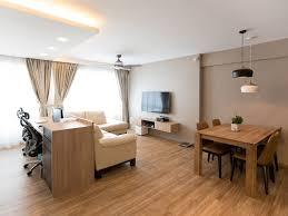 mercial Residential HDB Interior Design Singapore
