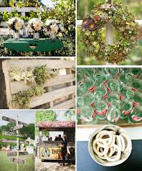 backyard wedding themes outdoor furniture design and ideas