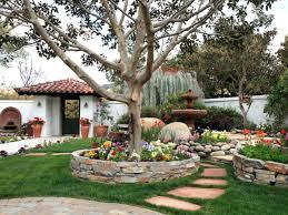 Hacienda Decorating Ideas Inspiring Design Ideas Of Hacienda Style Home Backyard Exterior