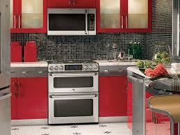 kitchen red kitchen cabinets and 34 red kitchen cabinets red and