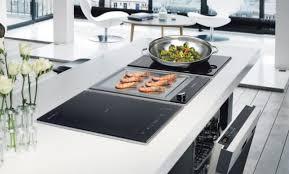 plancha gaz encastrable cuisine décoration plancha encastrable plan de travail 12 mulhouse