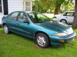 1996 chevrolet cavalier information and photos zombiedrive