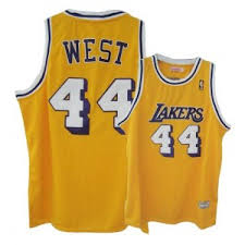 jerry west jersey nba los angeles lakers jerry west jerseys