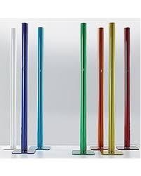 Blue Floor Lamp Holiday Savings Artemide Ilio Led Floor Lamp Blue 1640055a