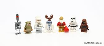 lego star wars advent calendar 2015