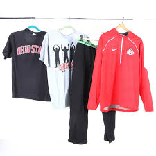 ohio state alumni hat men s active wear including ohio state attire by nike ebth