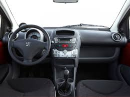car picker peugeot 208 interior car picker peugeot 107 interior images