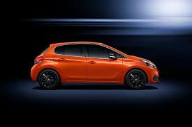 peugeot 208 model range peugeot 208 e 208 gti facelift 2015 peugeot autopareri