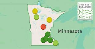 2018 best colleges for psychology in minnesota niche