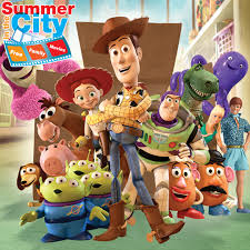 toy story 3 free summer movie palace theatre albany