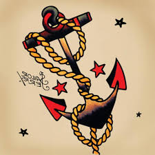 traditional anchor best design