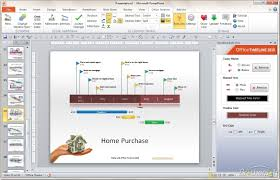 8 best images of powerpoint 2010 timeline template powerpoint