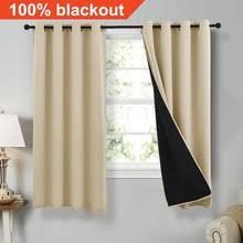 Grommet Blackout Drapes Popular Thermal Curtains Grommet Buy Cheap Thermal Curtains