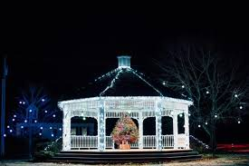 boothbay festival of lights this christmas display in maine will absolutely fill you with