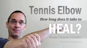 Hit The Floor How Many Seasons - how long does tennis elbow take to heal