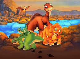 why the land before time is one of the greatest kids u0027 movie ever
