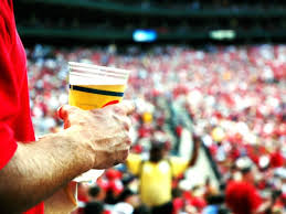 a sudsy touchdown houston texans u0027 beer prices the cheapest in the