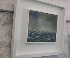 framing options for small art work acrylic framesoil painting