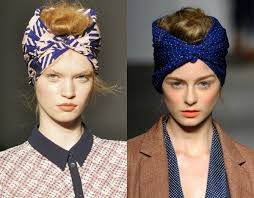 fall 2016 hairstyles u0026 head scarves hairstyles haircuts and
