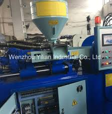 making a rotary table china rotary table type single color slipper sandal making machine
