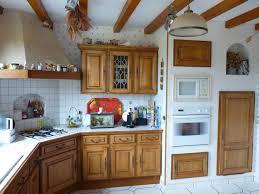 renovation cuisine rustique renovation cuisine bois avant apres 2017 avec renover cuisine