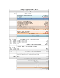 Payroll Reconciliation Excel Template Payroll Excel Templates 19 Images 5 Independent Contractor