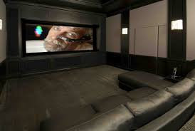 16 simple elegant and affordable home cinema room ideas design