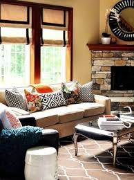 Effective Living Room Furniture Arrangements Sofa Tables - Family pictures in living room