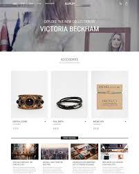 minimal ecommerce wordpress themes 2016 for better shop
