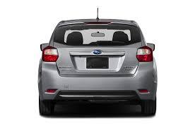 grey subaru impreza hatchback 2016 subaru impreza price photos reviews u0026 features