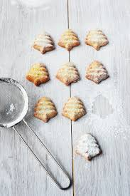danish butter cookies but could be infused with any flavors